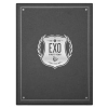 dvd EXO - EXO's First Box (4DVD + Earphone Winder)