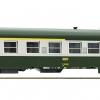Roco74351 Passenger car cl1/2 SNCF