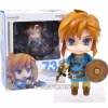 733 Nendoroid The Legend of Zelda Breath of the wild - Link