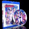 *U1813 - Avengers (Infinity War) (2018)