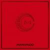MAMAMOO - Mini Album Vol.7 [RED MOON] + โปสเตอร์ พร้อมกระบอกโปสเตอร์
