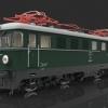 Roco73307 Rh4016 OBB railcar, dcc sound