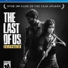 THE LAST OF US REMASTERED (R3)(EN)