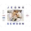 Jeong Se Woon - Mini Album Vol.1 Part.2 [AFTER] (GLOW Ver.)