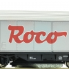 Roco46400 Roco cleaning car