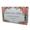 Rose Tea Slim ชากุหลาบสลิม by เจ้านางเหนือ สมุนไพรทลายพุง