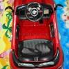 รถเข็นเด็กในห้างสรรพสินค้า รุ่นออสติน มินิ อิน ดีพาร์ท -แดง