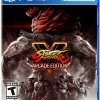 [PS4] STREET FIGHTER V ARCADE EDITION (R3)(EN)