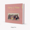 TWICE - Repackage Album Vol.1 [Merry & Happy] ปก happy พร้อมส่ง