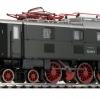 Piko51822 E52 DB, dcc sound