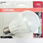 OSRAM LED STAR CLASSIC A 40W Daylight