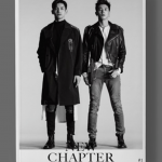 TVXQ! - Album Vol.8 [New Chapter #1 : The Chance of Love] แบบ ver. ฺB