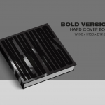 iKON - SINGLE ALBUM [NEW KIDS : BEGIN] หน้าปก BOLD VERSION