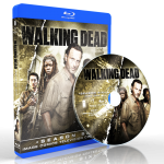 US1501 - The Walking Dead SEASON 6 (2015) (2 DISCS) (THAI/ENG) [แผ่นสกรีน]