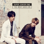 Super Junior : Dong Hae & Eun Hyuk The Beat Goes On
