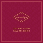 Lovelyz - Mini Album Vol.3 [Fall in Lovelyz]