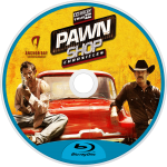 U13210 - Pawn Shop Chronicles (2013)