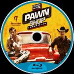 U13210 - Pawn Shop Chronicles (2013)