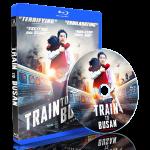 K2016001 - Train to Busan (2016) [แผ่นสกรีน]