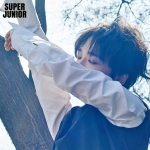 SUPER JUNIOR : YESUNG - Mini Album Vol.1 [Here I Am]