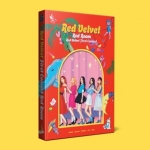 Red Velvet - Red Velvet First Concert Red Room Photobook