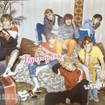 BTS - Mini Album Vol.5 [LOVE YOURSELF 承 Her] โปสเตอร์ แบบที่ 3 พร้อมกระบอกโปสเตอร์ พร้อมส่ง