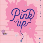 Apink - Mini Album Vol.6 [Pink Up] (A Ver.)