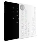 EXO - EXO PLANET #3 -The EXO'rDIUM [dot] Photobook & LiveAlbum