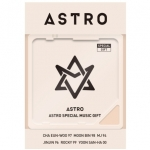 ASTRO - 2018 ASTRO Special Single Album (Kihno Album)