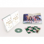 TWICE - TWICE Merry & Happy MONOGRAPH (Limited Edition)