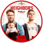 U2014101 - Neighbors (2014) [แผ่นสกรีน]