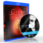 US1307 - Game of Thrones SEASON 3 (2013) (2 DISCS) (THAI/ENG) [แผ่นสกรีน]