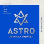 ASTRO - Mini Album Vol.2 [SUMMER VIBES]