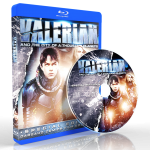 U1728 - Valerian and the City of a Thousand Planets (2017)