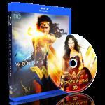 50U1722 - Wonder Woman (2017) [50GB 3D+2D]