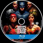 U1745 - Justice League (2017)