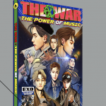 EXO - Album Vol.4 Repackage [THE WAR: The Power of Music] แบบ Chinese Ver.