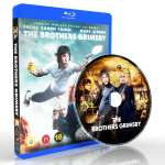 W2016003 - The Brothers Grimsby (2016) [พร้อมกล่อง]