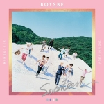 Seventeen - 2nd Mini Album BOYS BE หน้าปก HIDE Ver.