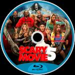 U2013108 - Scary Movie 5 (2013) [แผ่นสกรีน]