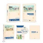 TWICEZINE JEJU ISLAND EDITION พร้อมส่ง