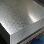 เหล็กแผ่นขาว Cold Rolled Steel Plate