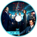 U1741 - Murder on the Orient Express (2017)