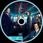 *U1741 - Murder on the Orient Express (2017)