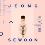 Jeong SeWoon - Mini Album Vol.1 [EVER] (Glow Ver)