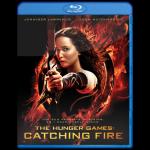 U2013096 - The Hunger Games (Catching Fire) (2013) [แผ่นสกรีน]