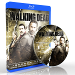 US1607 - The Walking Dead SEASON 7 (2016) (2 DISCS) (THAI SUB) [แผ่นสกรีน]