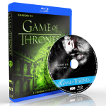 US1606 - Game of Thrones SEASON 6 (2016) (2 DISCS) (THAI SUB) [แผ่นสกรีน]
