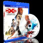 50U1704 - xXx (Return of Xander Cage) (2017) [50GB 3D+2D]