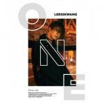 Lee gi kwang (Highlight) : 1st Mini Album - ONE